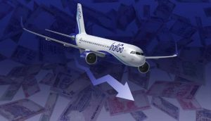 India's Largest Airline Company joins the Loss-Makers' League