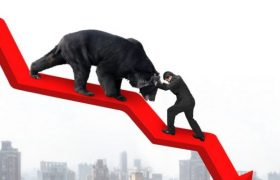 Is This A Right Time To Buy? Detailed Analysis of Stock Market Correction or Market Crash