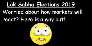 Detailed Technical Analysis on Nifty, Sensex, Stock Market and its impact of Lok Sabha Elections 2019
