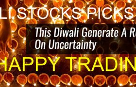Diwali Stock Picks 2018: Muhurat Stocks Picks 2018 as per Brokerage Firms