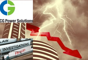 CG Power Fraud, CG Power Share Price Falls, CG Power Share Price, CG Power And Industrial Solutions Share Price, Gautam Thapar, CG Power Accounting Irregularities, CG Power Investors, CG Power Market Capitalisation, CG Power Liabilities, Ministry Of Corp, Shares Of CG Power And Industrial Solutions, CG Power And Industrial Solutions, Gautam Thapar-Led Electric Equipment Maker, Major Corporate Governance Issues, Shares Of Domestic Private Lender YES Bank, Unauthorised Transactions And Understatement Of Liabilities, Risk And Audit Committee, RAC, Avantha Group, GCG Power Financial Irregularities, CG Power Market Capitalisation