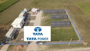 TataPower, Lighting Up Lives, Solar Power, Renewable Energy, Renewables Energy, Solar Energy, Solar Power Panels, Green Energy, Tata Power Solar Systems Limited, Future Ready, renewable energy, power plant, rural power in India, India, Tata Power, microgrid, Energy Efficiency, Tata Group, Rockefeller Foundation, Smart Power India, SPI, TATA Power Plant, CEO Praveer Sinha, Praveer Sinha, Rajiv J Shah, TP Microgrid, Tata Power Microgrid Ltd