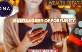 This Indian Mobile Marketing Company & Leading Digital AdTech Player in India has the Perfect DNA to Transform into MultiBagger