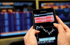 Mobile Apps for Intraday Trading in India