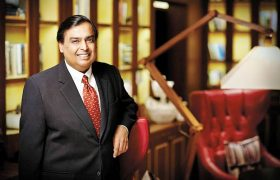 Reliance Industries Mukesh Ambani is India's New Cable King will disrupt Cable TV & DTH Industry