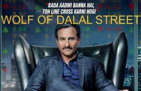 Baazaar Movie: Saif Ali Khan plays 'Wolf of Dalal Street' who loves Maths, Money & Market