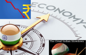 Indian economy, India Economic Slowdown, India's Economic Depression, India's Economic Crisis, Indian Business Slowdown, Job Loss, Fiscal Deficit, Indian GDP Slowdown, Indian Auto Sector Crisis, Indian Unemployment, High Inflation, Indian Economic Reforms, India's Economic Policies, Indian GDP growth slump, Ease of Doing Business, India Inc, Slowing economy of India, Indian Economic Woes, India's Consumption Growth Story, Opportunities and Strategies for Indian Business, India's Structural Economic Slowdown, Indian economy in slowdown, Indian Business, India's Investment Slowdown