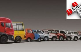 Auto Sector, Automobile Sector, Economic Slowdown, Fiscal Stimulus Package, Job Losses, Mahindra & Mahindra, OEM, Pawan Goenka, Retrenchment, Temporary Workers In Auto Sector