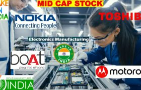 Make in India, Noida, Motorola, Agreement, Dixon Technologies, smartphone production, Business, Dixon Technologies, India, manufacturing, Nokia, Technology, Dixon Technologies share price, Dixon Tech, Atul Lall On Dixon Tech, Motorola Smartphones, Boat Wireless Speakers, atmanirbhar bharat, atmanirbhar bharat abhiyan, bharat abhiyaan, BSE, Business News, Contract Manufacturer, Dixon Technologies, Dixon Technologies Share Price, E, economic package, India, multibagger stock, Narendra Modi, Nifty, NSE, Product Linked Incentive Scheme, self reliance, self reliant india, sensex, SGX NIFTY